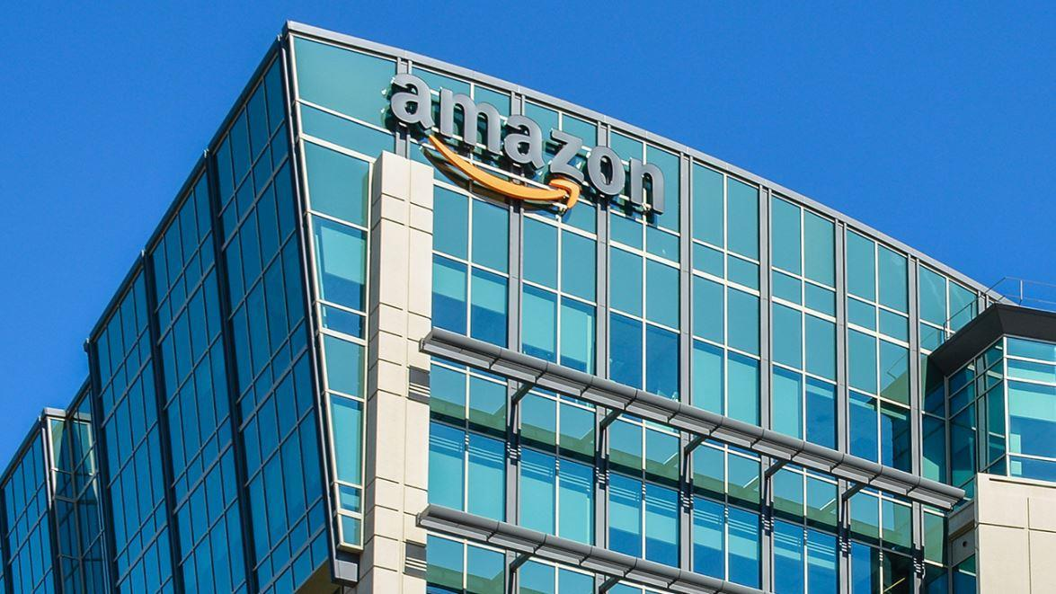 Applico CEO Alex Moazed discusses his outlook for Amazon, the company's treatment of its sellers, Mark Zuckerberg's testimony before Congress and China's use of tech.