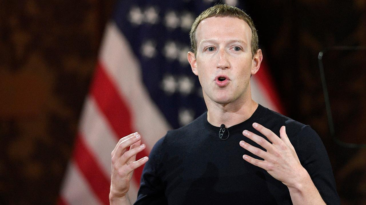 Mark Zuckerberg addresses the consequences of free speech and protecting freedom of expression on Facebook. FOX Business' Hillary Vaughn with more.