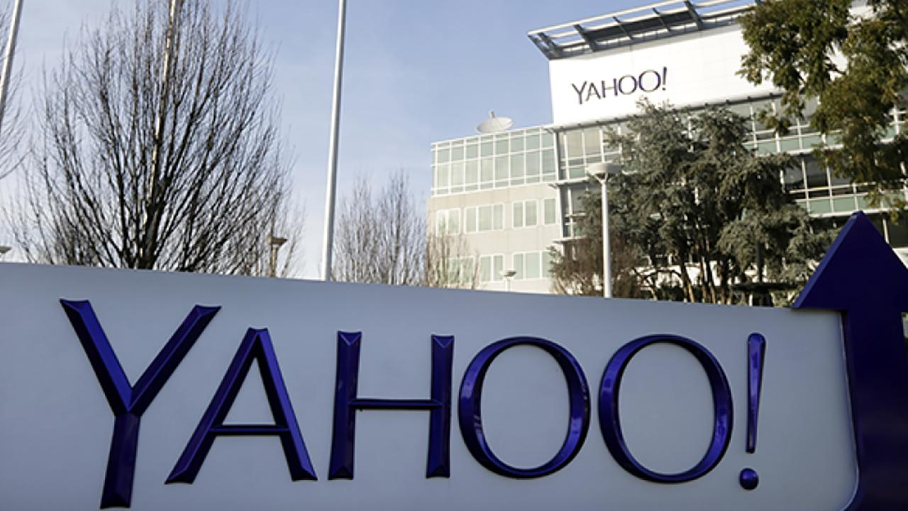 Morning Business Outlook: Yahoo users can now file a claim for a cut of the $117.5 million class action settlement related to massive data breaches; Disney releases a three-hour long video of all the content to hit its streaming service.