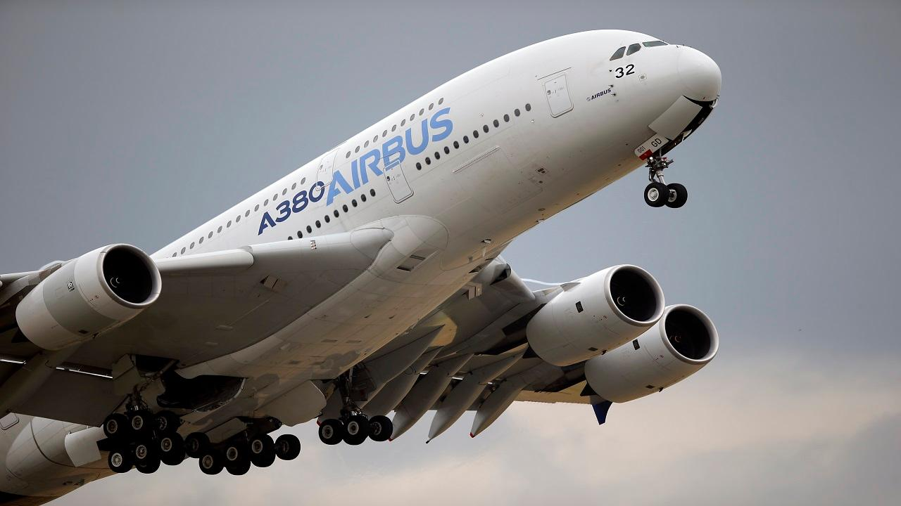 Director of Trade Policy Peter Navarro says the Airbus subsidies issue is Boeing's capitalism vs. Europe Inc.'s socialism.