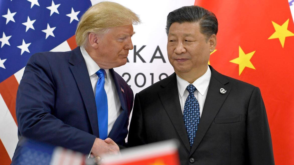 President Trump is set to sign an interim trade deal with China in which China will change its laws to protect intellectual property rights. FOX Business' Edward Lawrence reports on the details of the phase one deal.