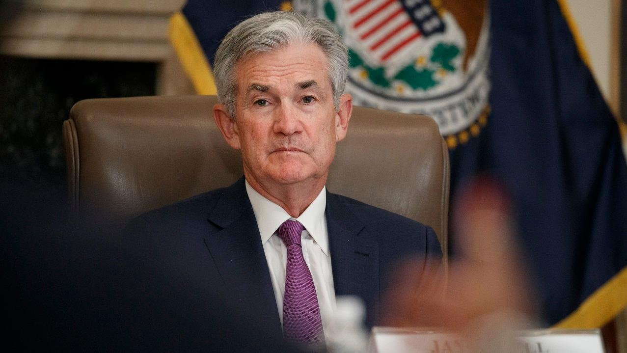 Federal Reserve Chairman Jerome Powell provides his perspective on the U.S. economy and how the Fed monitors it.
