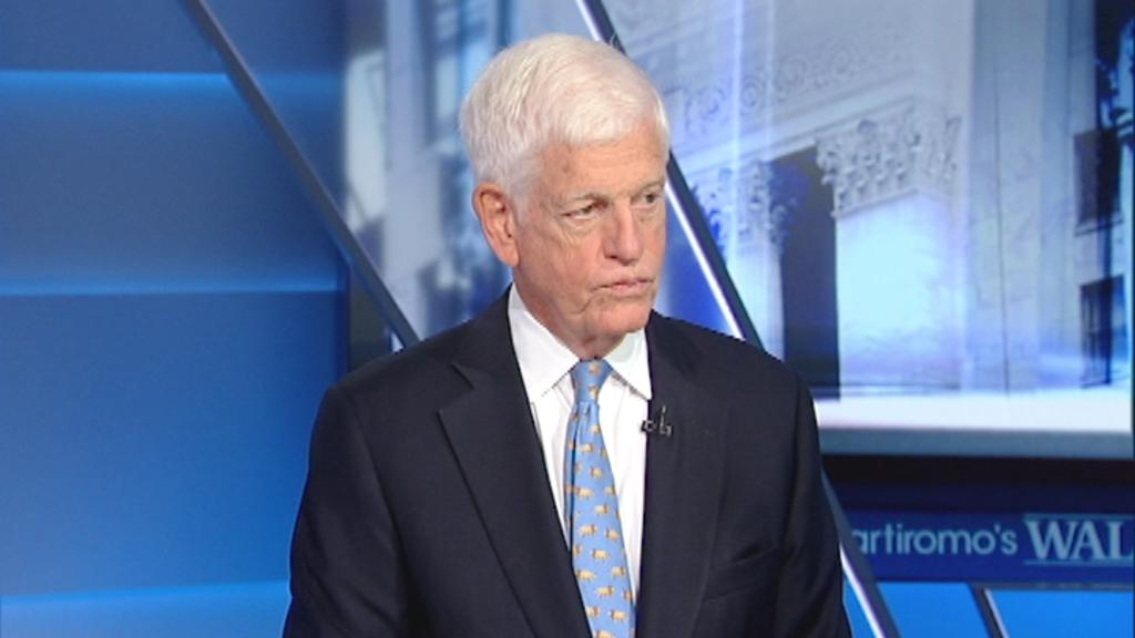 Gamco Investors Chairman Mario Gabelli discusses the Boeing 737 Max and how the controversy has affected Boeing's profits.