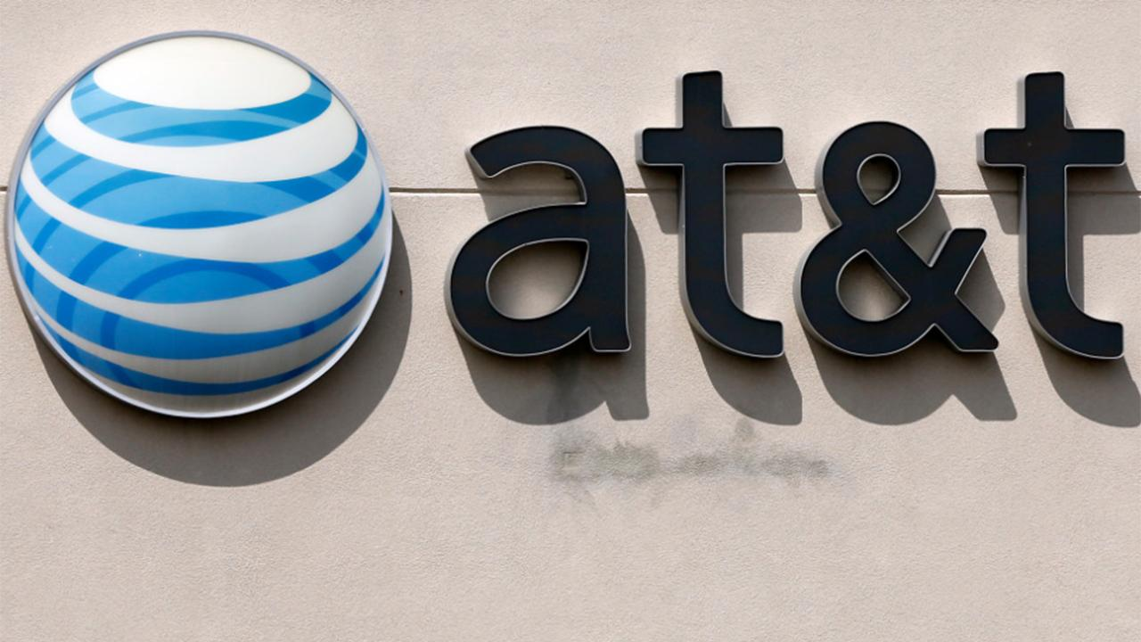 Morning Business Outlook: AT&T announces the launch of HBO Max, the company's streaming service that will feature shows, movies and series from Warner Brothers and original content; Amazon is saying goodbye to delivery fees on Amazon Fresh orders.