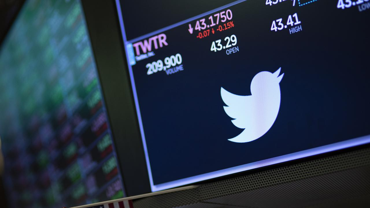 Technology analyst and BigEyedWish founder Ian Wishingrad discusses Twitter shares and how their product could improve.