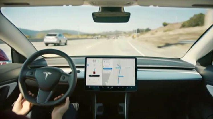 Elon Musk says Tesla owners will soon be able to customize horn and movement sounds.