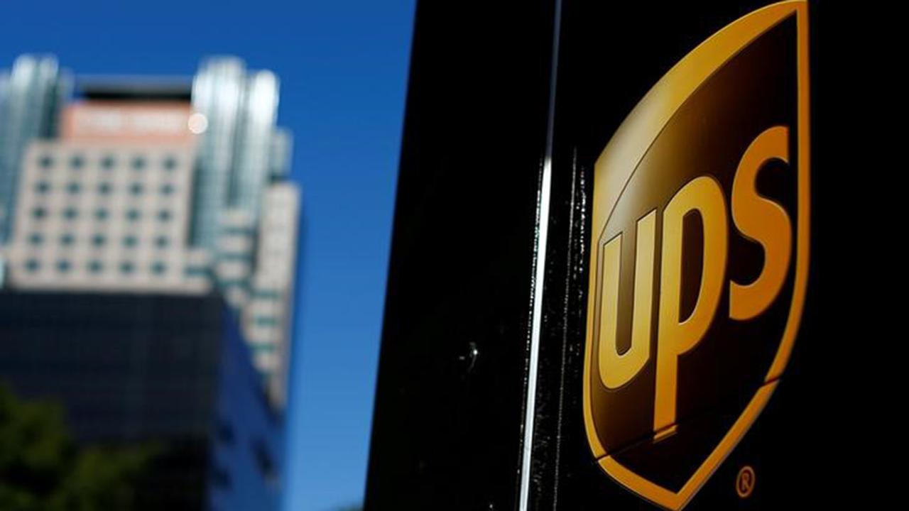 UPS is reinventing delivery by teaming up with CVS to deliver drugs via drone. FOX Business' Gerri Willis with more.