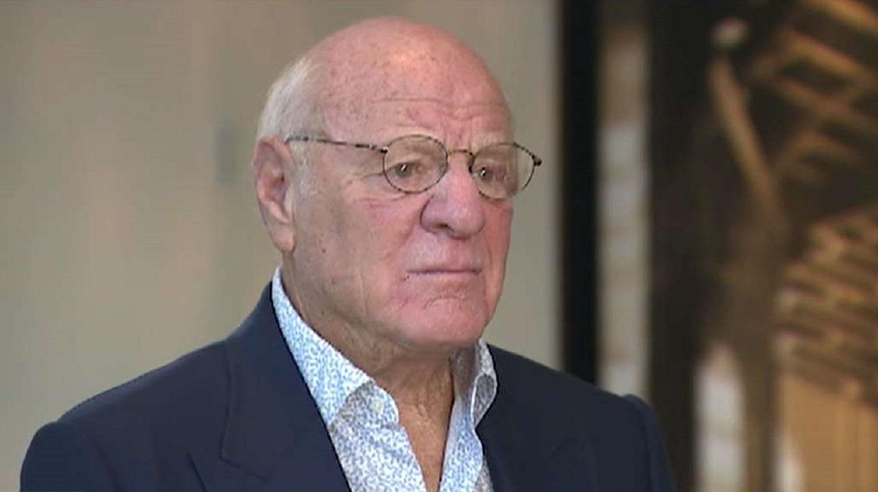 IAC and Expedia chairman and senior executive Barry Diller sits down with FOX Business' Maria Bartiromo to discuss expanding his business, the U.S. economy and more.