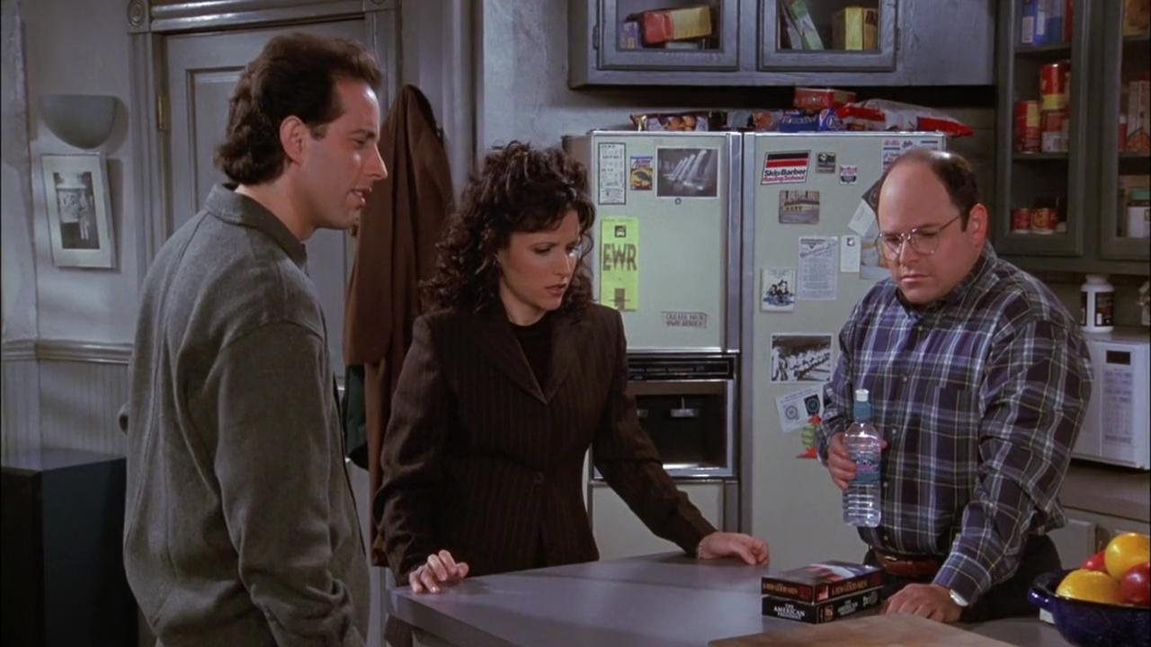 A townhouse in the Chelsea neighborhood of New York City that was used to portray the exterior of Elaine's home in 'Seinfeld' is up for sale. FOX Business' Cheryl Casone goes inside.