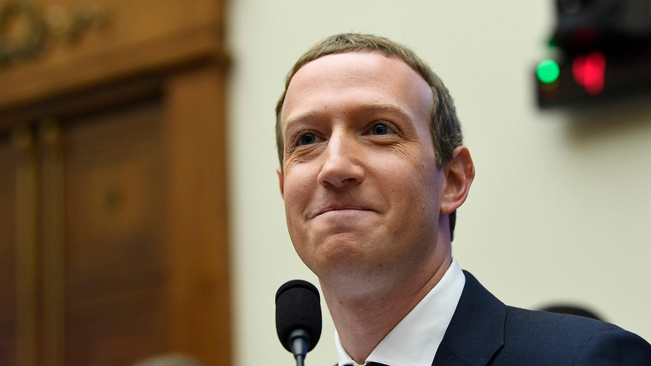 Sun Microsystems co-founder Scott McNealy comments on Facebook CEO Mark Zuckerberg's testimony in front of Congress.