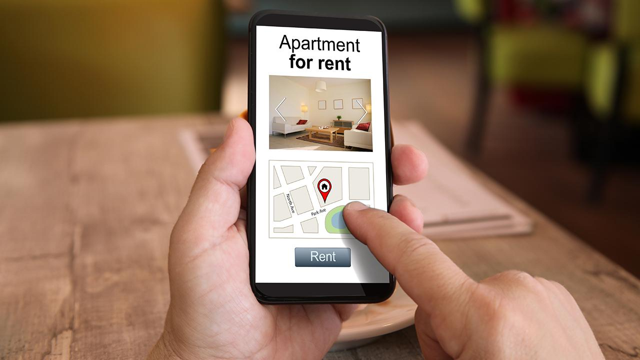 Blueground CEO Alex Chatzieleftheriou discusses his business that offers furnished short-term apartment rentals.