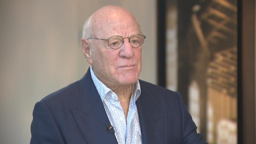 'We formally made them a proposal,' Barry Diller, IAC & Expedia chairman and senior executive, said. 'Now, discussions will start and within months, they will be on their own.'