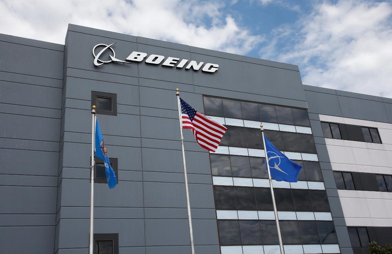 FOX Business' Jackie DeAngelis breaks down Boeing's 3Q earnings.