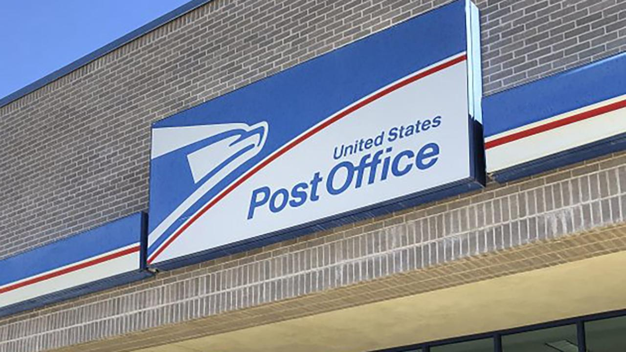 Morning Business Outlook: The U.S. Postal Service is raising prices in 2020 for flat-rate priority packages; Tulsa, Oklahoma is offering qualifying new residents $10,000 to make the move.