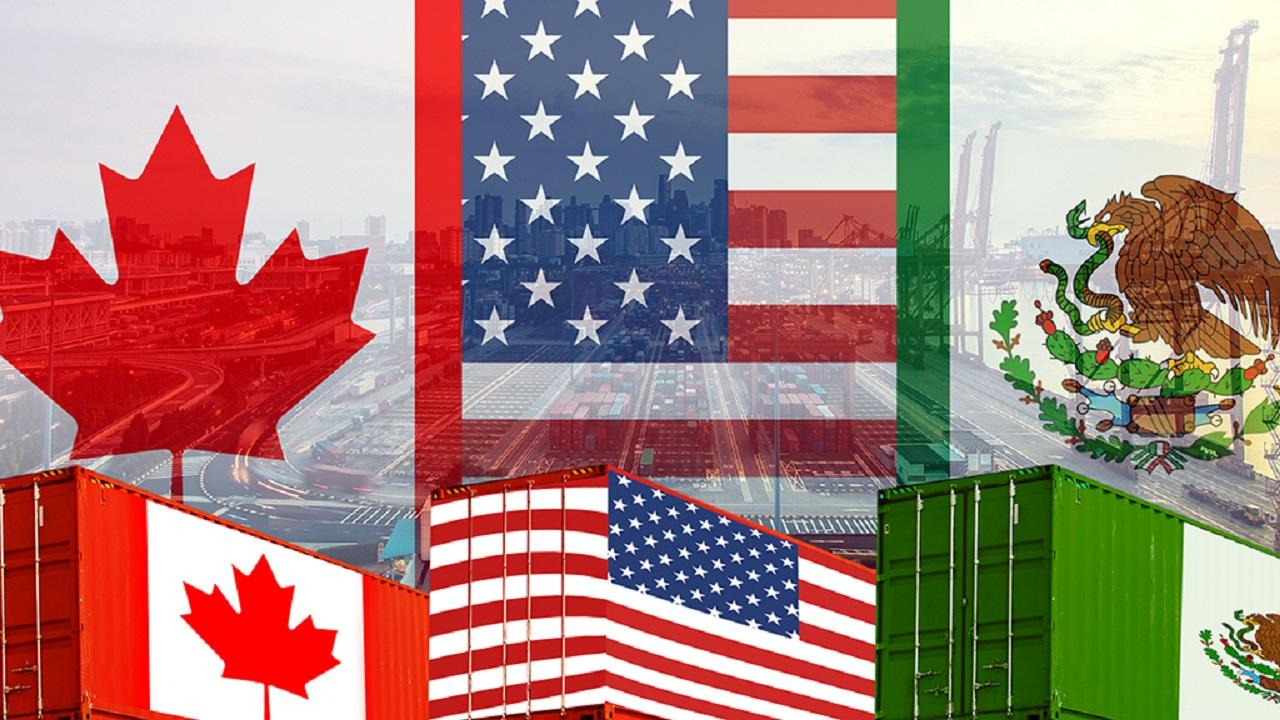 Charles Ries, Rand Corporation vice president, original NAFTA negotiating team member and former principal deputy assistant Secretary of State for Europe, joins FOX Business for an exclusive interview on the United States–Mexico–Canada Agreement (USMCA).
