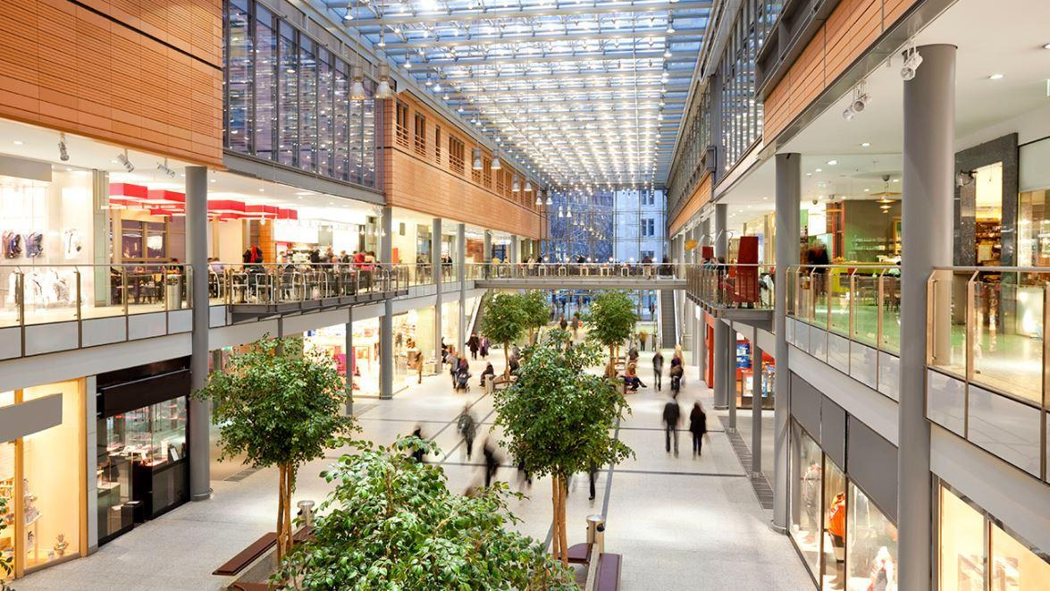 The Natori Company president Ken Natori discusses brick and mortar retail's survival ahead of the holiday shopping season.