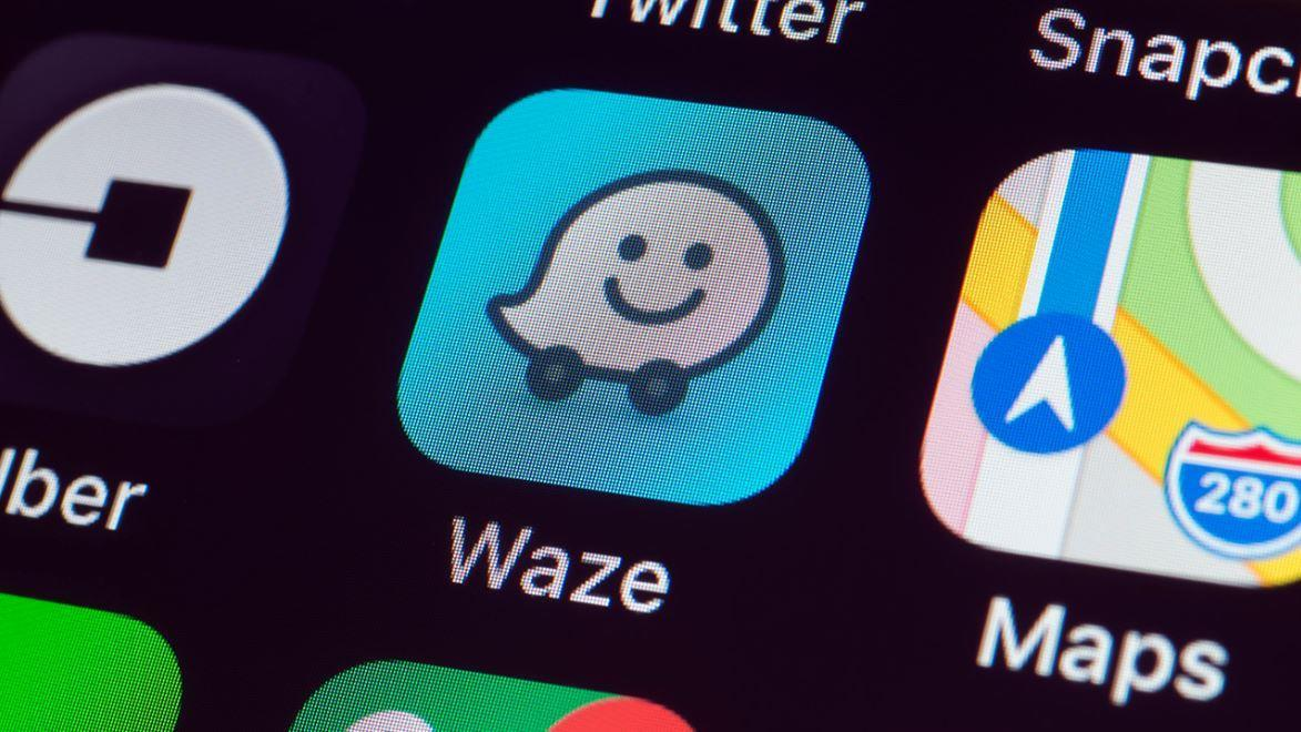 Waze CEO Noam Bardin discusses how Waze Carpool is taking traffic off the roads and how the company aims to help drivers.