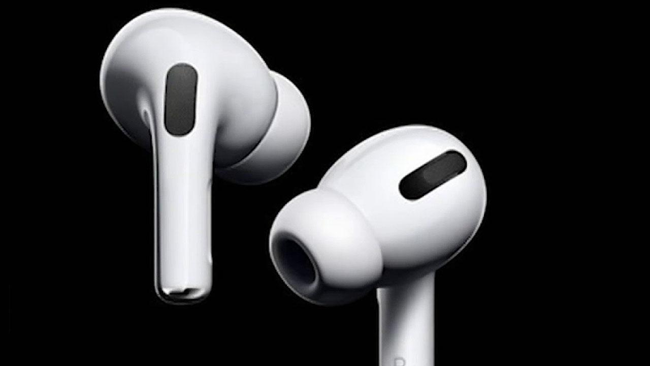 Fox Business Briefs: Apple seeing higher than expected demand for its $249 noise-canceling AirPods Pro.
