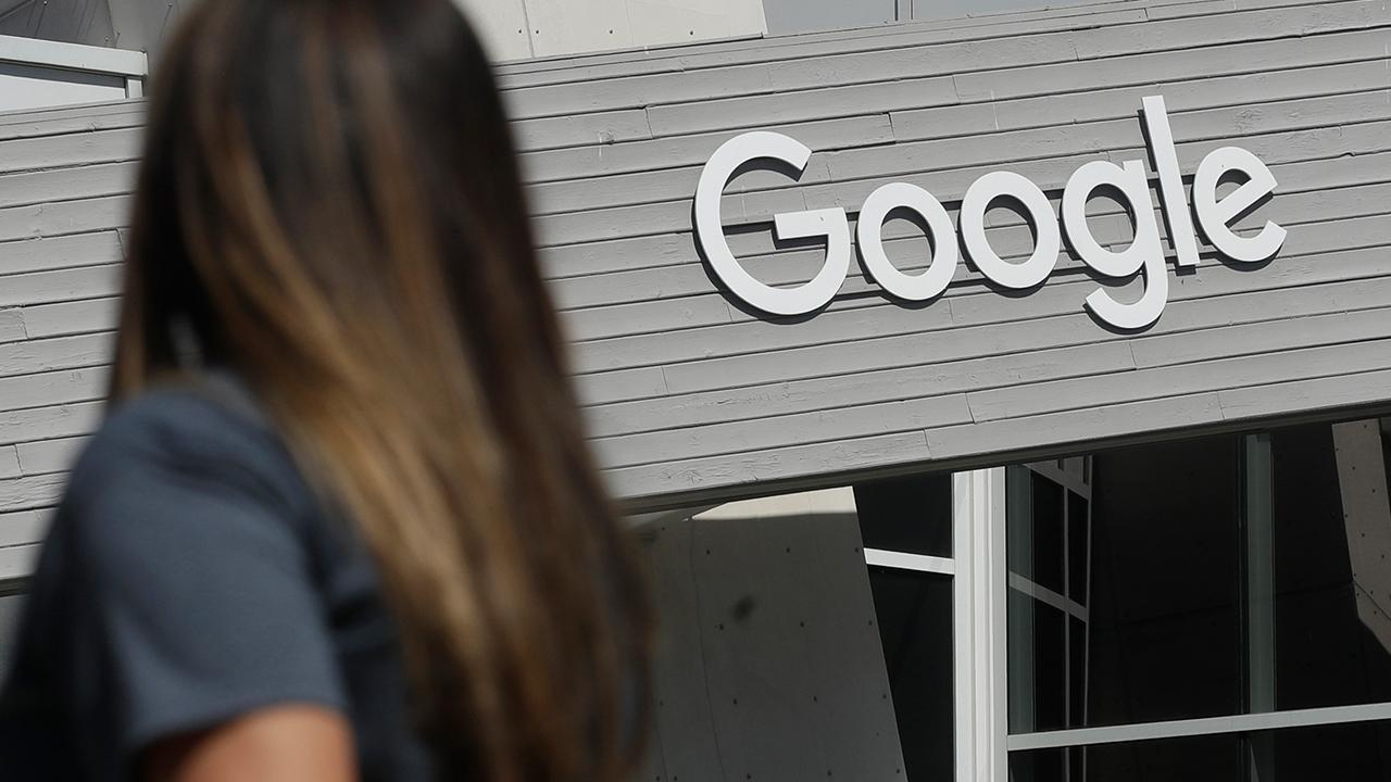 """Google's """"Project Nightingale"""" has gathered the health care information of millions of Americans, and now the federal government is investigating."""