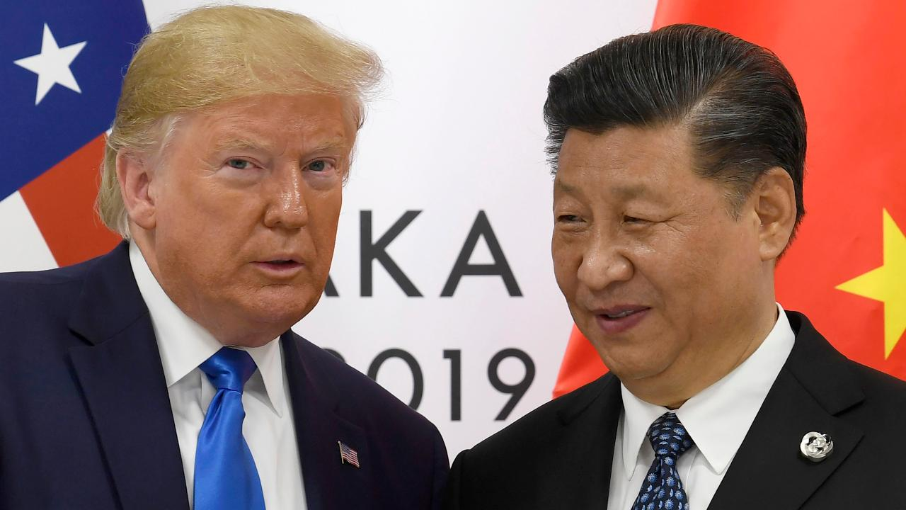 There may be a delay in China tariffs, reportedly regardless of a trade deal.