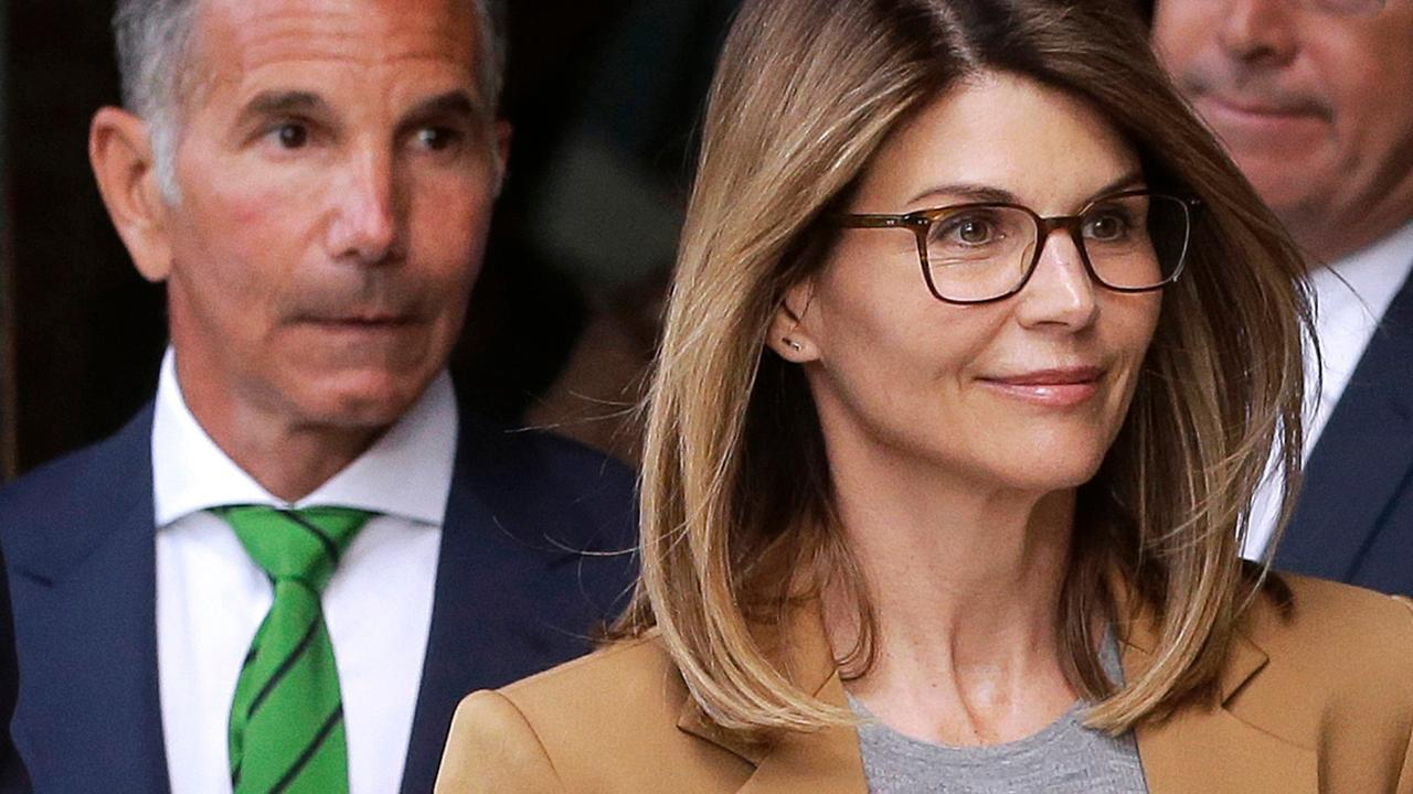 Former federal prosecutor Doug Burns discusses what the future holds for Lori Loughlin's decision to not plead guilty in the college admissions scandal case.