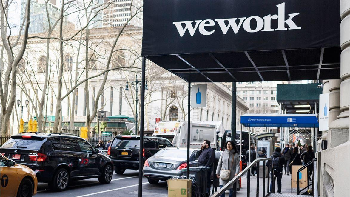 Rudin Management CEO Bill Rudin discusses the issues WeWork has had and the properties owned by the office-sharing company and the strength of the New York City commercial and personal real estate markets.