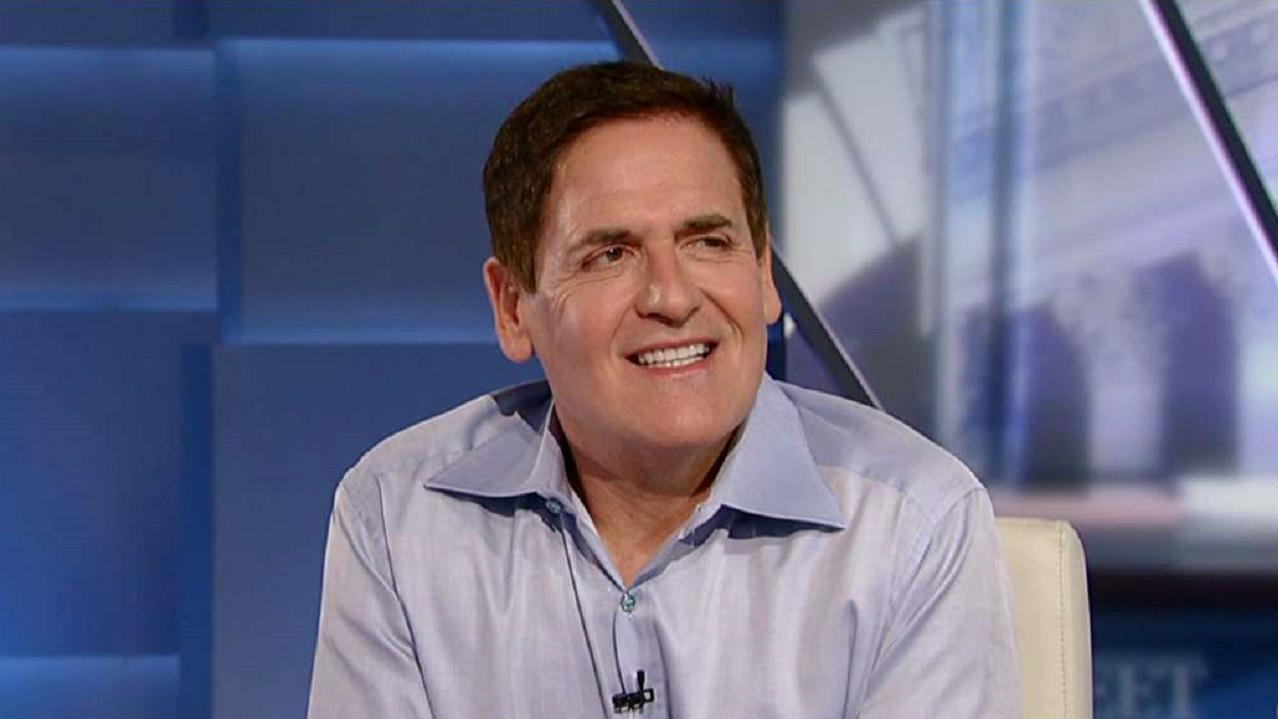 Dallas Mavericks owner and entrepreneur Mark Cuban weighs in on the ongoing capitalism vs. socialism debate surrounding the 2020 presidential race and says more employees should have the option to buy stock at the company they work for.