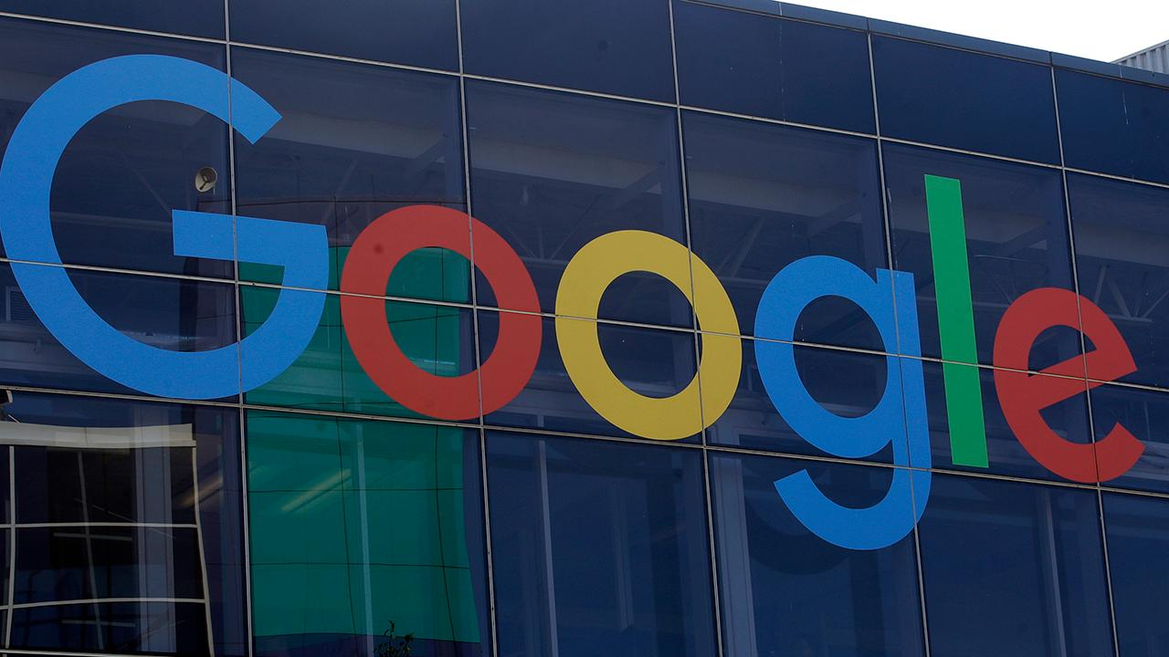 Morning Business Outlook: 50 attorneys general are expected to subpoena Google for more information on the company's Android and search businesses; one tech company is offering $1,000 for watching 24 Hallmark Christmas movies in two weeks and documenting it on social media.