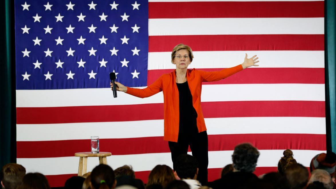 FOX Business' Stuart Varney on the impact that Sen. Elizabeth Warren's Medicare-for-all plan would have on doctors and patients, as well as the political implications of her pushing it.