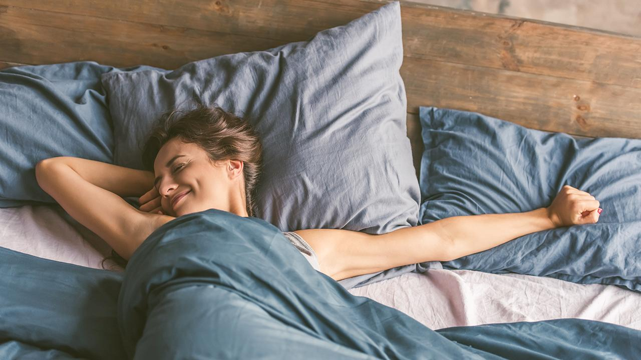 Radio host Mike Gunzelman explains why couples are breaking the stigma of sleeping in separate beds to save their relationships.
