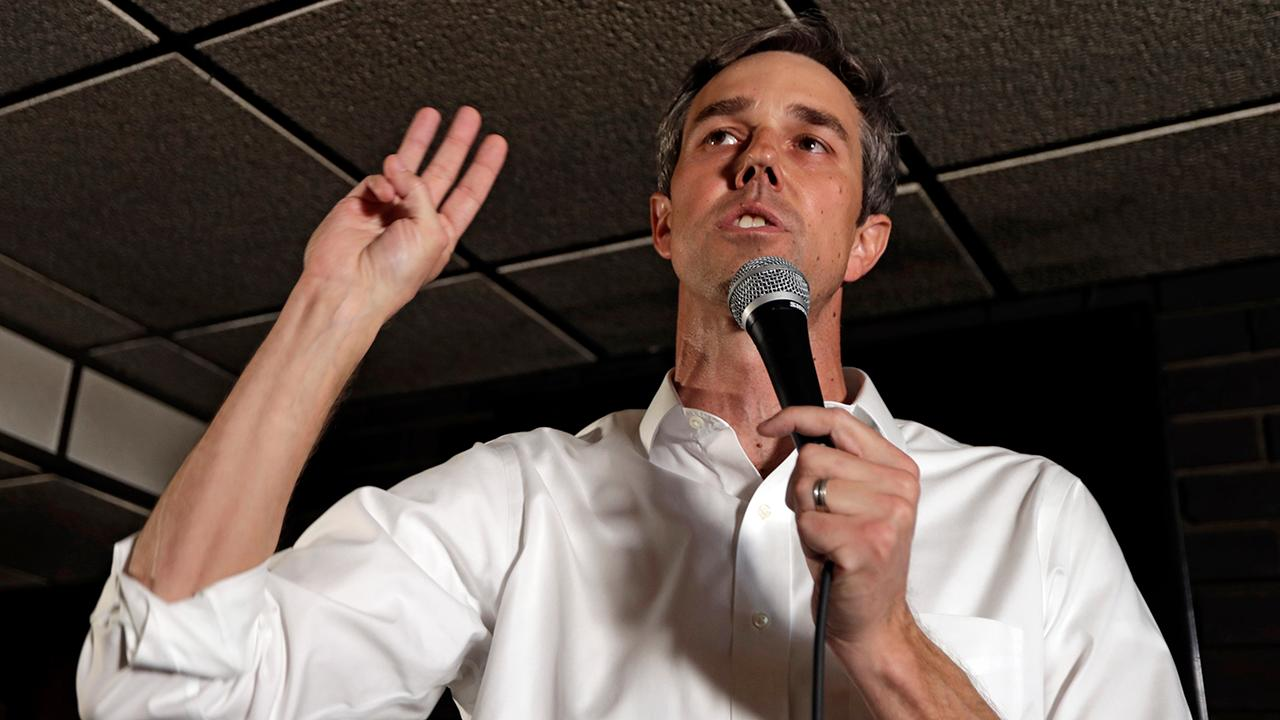 Former Texas Rep. Beto O'Rourke (D-TX) announced on Friday he is no longer pursuing Democratic candidacy in the 2020 presidential election.