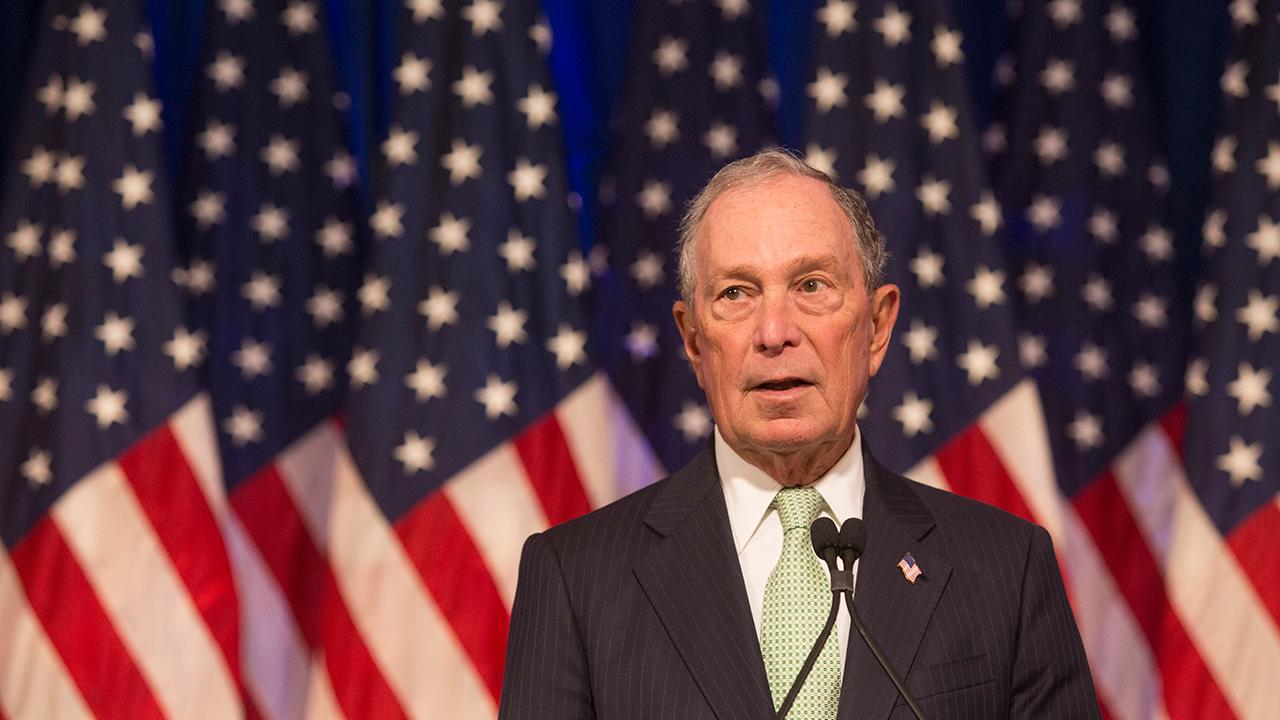 Former New York City Mayor Michael Bloomberg's late entry into the 2020 presidential race is reportedly rankling the Democratic National Committee's leadership.