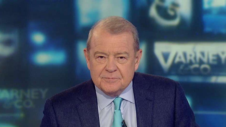 FOX Business' Stuart Varney on the rise of socialist candidates both in the U.S. and the U.K. and the similarities between Labor leader Jeremy Corbyn in Britain and Sens. Elizabeth Warren and Bernie Sanders.