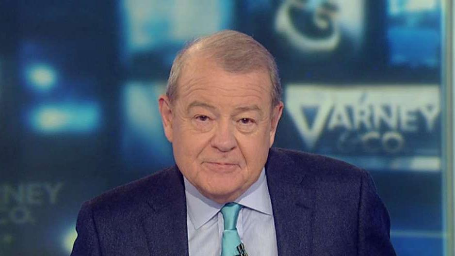 FOX Business' Stuart Varney on the 2020 Democratic field and the potential for matchup of Donald Trump and Michael Bloomberg in 2020 as the Democratic Party remains split.