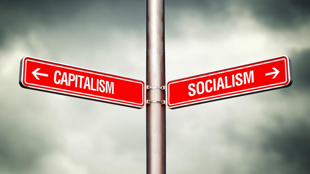 Victor Davis Hanson, a Senior Fellow in Residence in Classics and Military History at the Hoover Institution, discusses why certain Americans want a socialist agenda, despite the potential detrimental impacts it could have on the U.S.