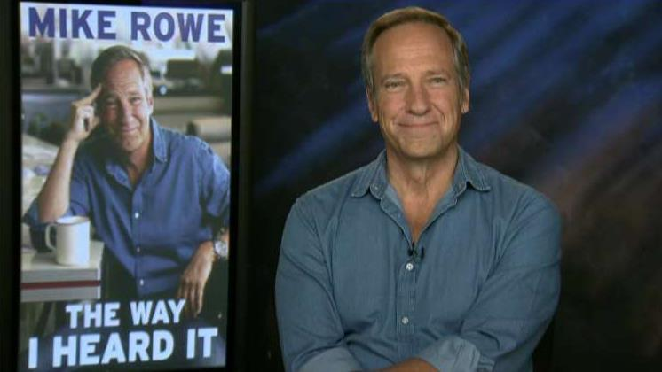 'Dirty Jobs' host Mike Rowe talks about his new book 'The Way I Heard It,' the skills gap in American labor and how student debt is directly related.