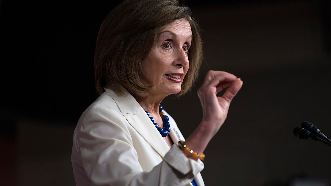 Speaker of the House Nancy Pelosi (D-Calif.) says even if Congress agreed to the deal today, there won't be enough time to get everything done before the year's end.