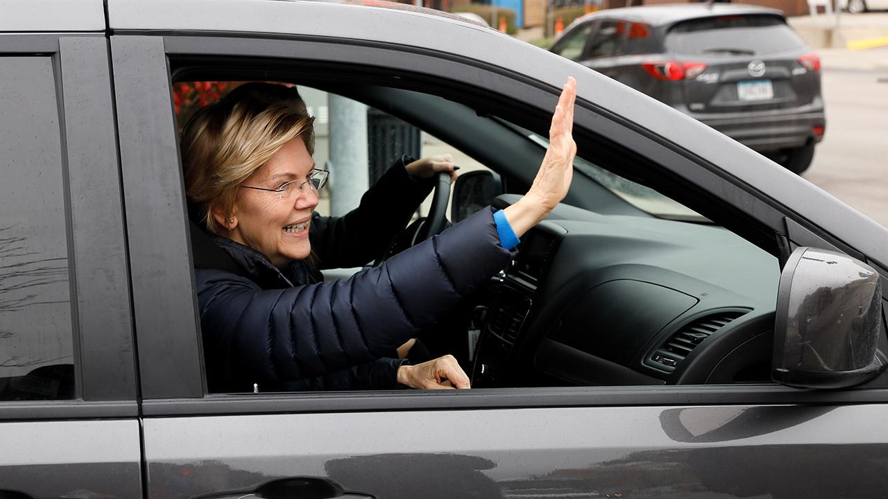 Fox News medical contributor Dr. Marc Siegel and Trump 2020 Advisory Board member Madison Gesiotto give their analysis on 2020 candidate Elizabeth Warren's newly revealed health care plan, which will cost $52 trillion.