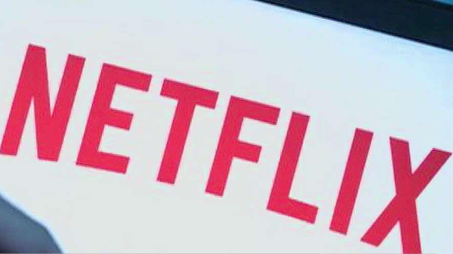 Netflix plans to launch a scripted series.