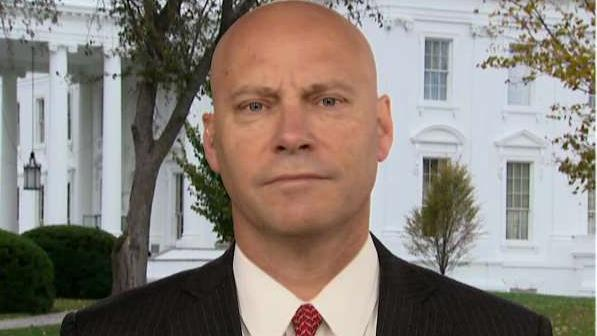 Vice President Mike Pence's chief of staff Marc Short, in a wide-ranging interview, discusses violence in Hong Kong, President Trump's speech on the economy and releasing a second Ukraine transcript.