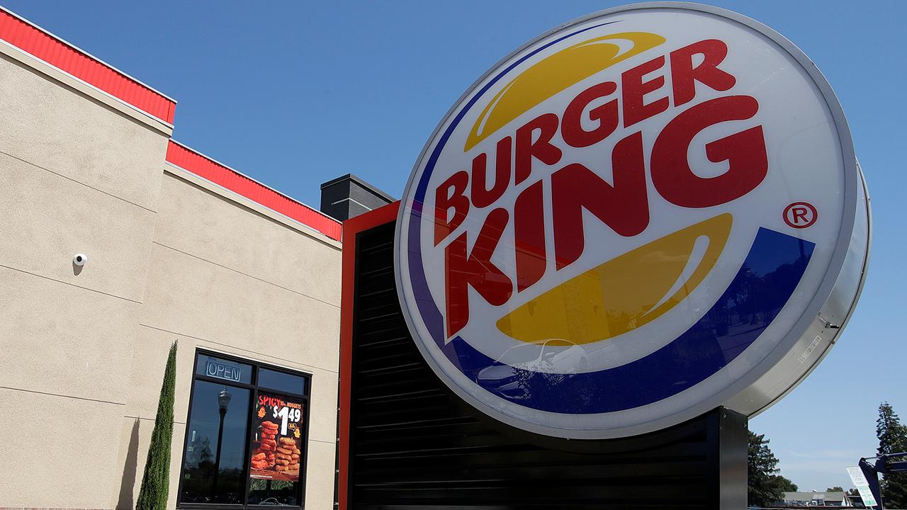 Morning Business Outlook: A vegan customer is suing Burger King for cooking its meatless Whoppers on the same grills as their regular burgers; thousands of Disney+ user accounts have reportedly been stolen by hackers.