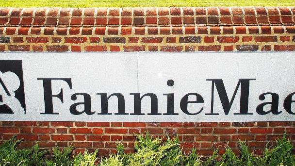 Federal Housing Finance Agency Chief Mark Calabria tells FOX Business' Charlie Gasparino Fannie Mae and Freddie Mac is reportedly looking for a Wall Street financial adviser.