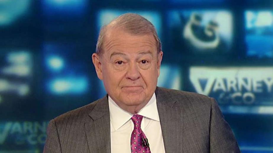 FOX Business' Stuart Varney on the chaos within the Democratic Party as billionaires and socialists compete against each other within the same party for nomination.