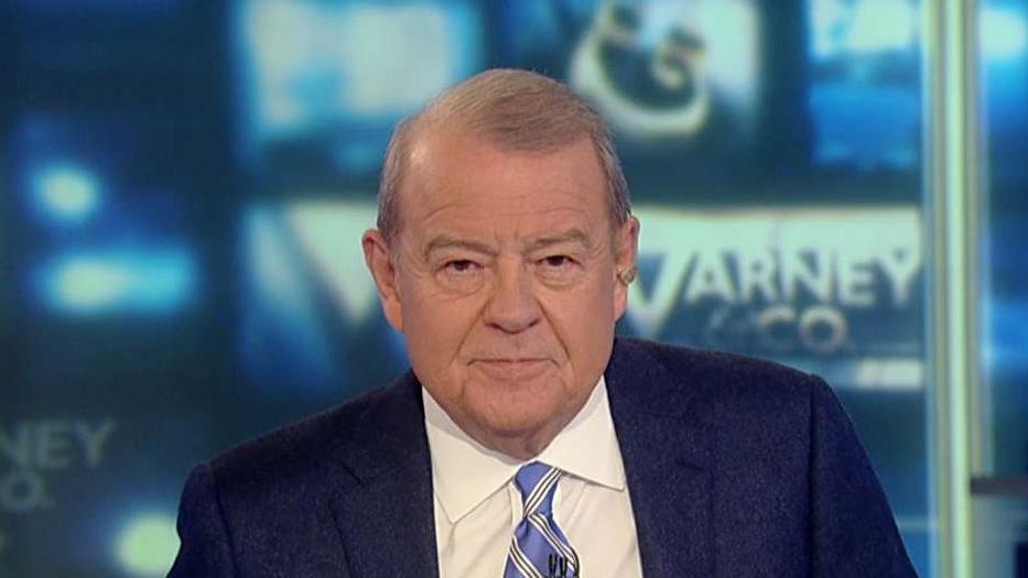 FOX Business' Stuart Varney on the rise of socialism in the Democratic Party and the class divisions that will be created by Sen. Elizabeth Warren's wealth tax.