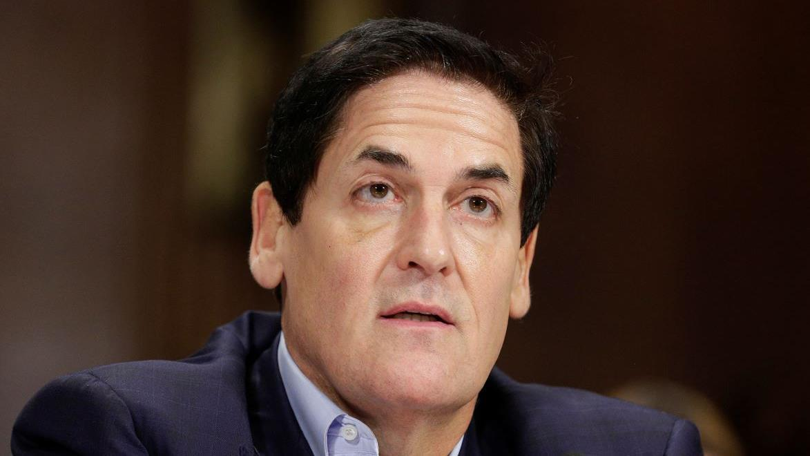 Dallas Mavericks owner Mark Cuban discusses Medicare for all plans and the future of health care in America.