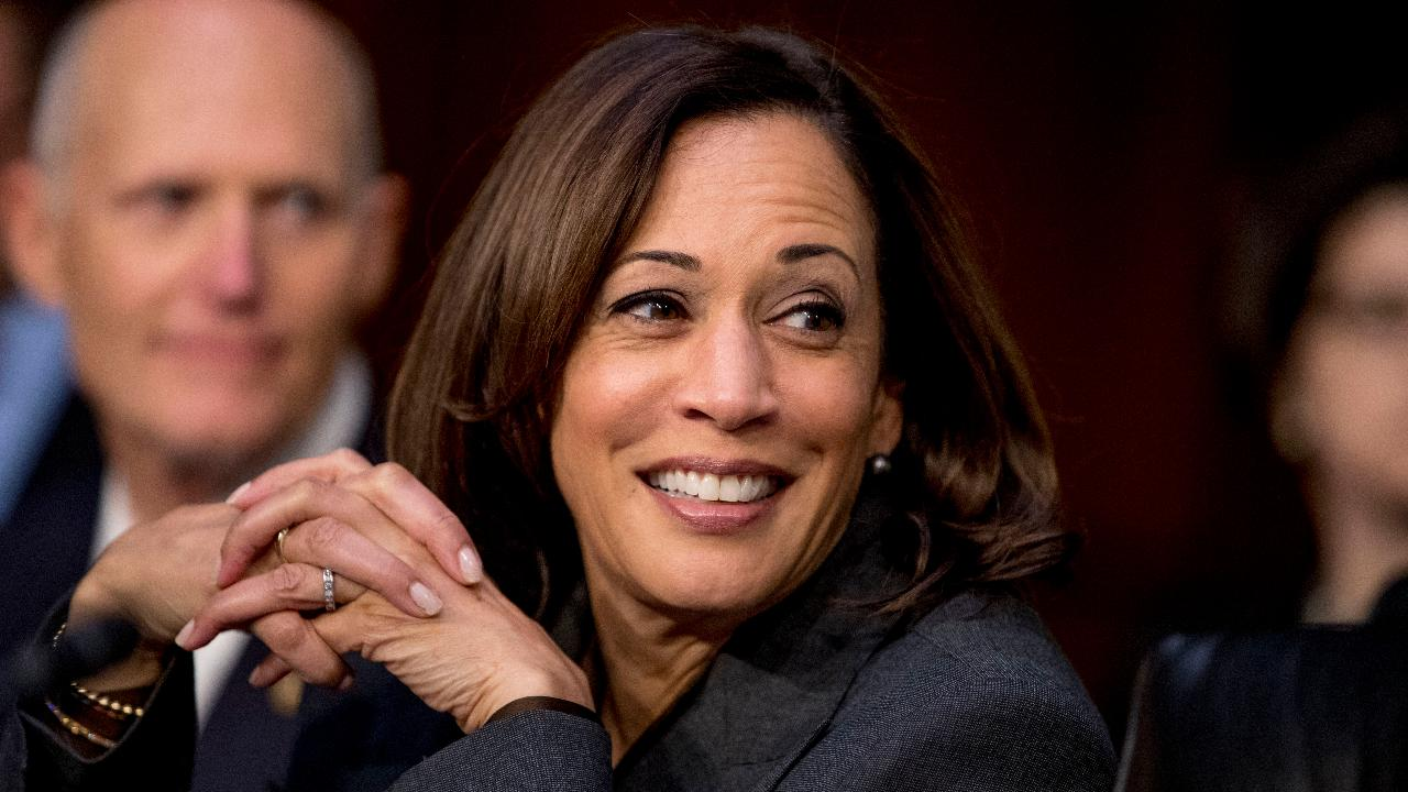 Sen. Kamala Harris, (D-CA), introduced a bill to extend school days to 6 p.m. Washington Examiner commentary writer Philip Wegmann with more.