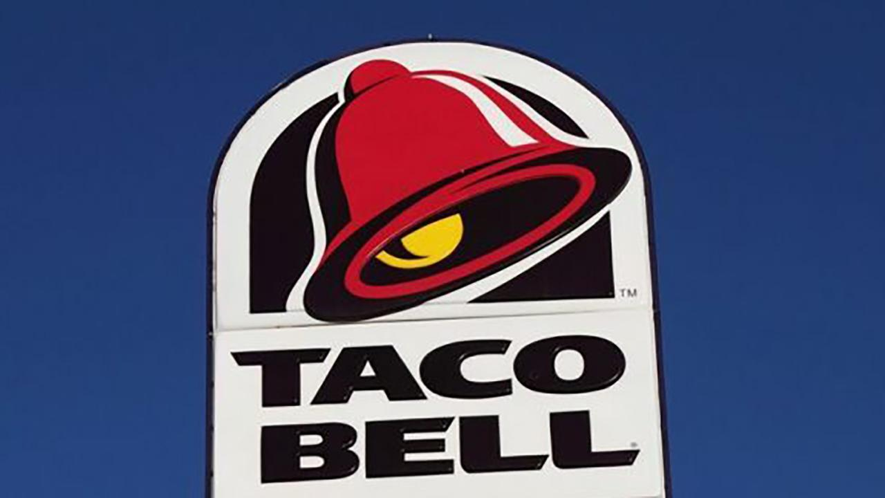 Morning Business Outlook: A poll from Bankrate notes that 52 percent of people are behind in their future savings goal. Taco Bell will add crispy tortilla chicken strips to its menu in 2020.