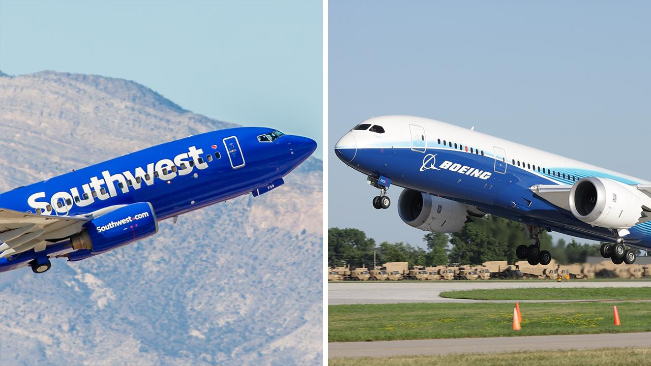 According to an SEC filing, Southwest is removing Boeing 737 MAX jets from its schedule, now adding more doubt into whether Boeing can get these planes back in the air.