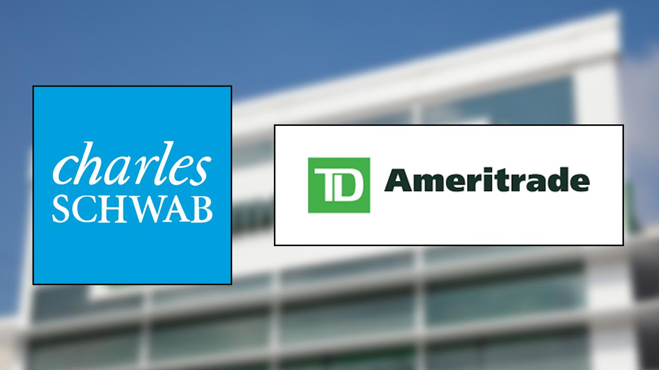 Charles Schwab Corp. confirmed the acquisition of TD Ameritrade as an all-stock deal for $26 billion.