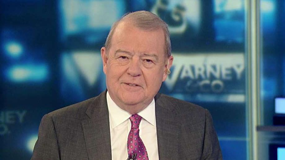 FOX Business' Stuart Varney on 2020 Democrats urging the American people to vote for higher taxes and government regulation despite the prosperity they are currently experiencing.